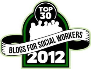 Top 30 Blogs for Social Workers 2012